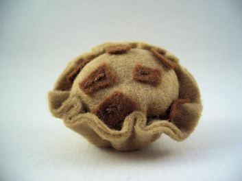 Muffinbrosche
