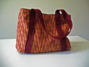Praktische Tote Bag