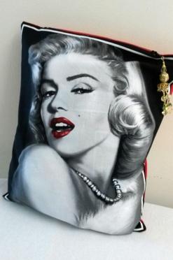 Marilyn Monroe Polster