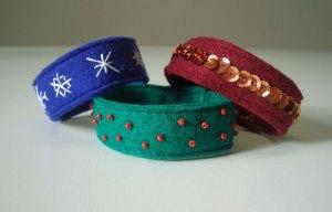 Weitere Armbänder