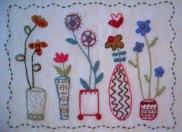 Blumen-Bild