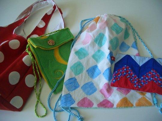 Taschen-Workshop