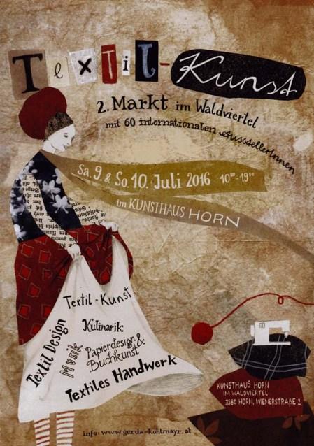 Textil-Markt