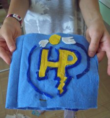 Für Harry Potter-CDs